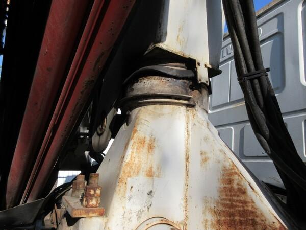 3#6131 Autocarro cassone a sponde Iveco in vendita - foto 14