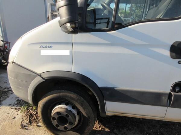 4#6131 Autocarro cassone ribaltabile Iveco in vendita - foto 2
