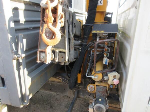 4#6131 Autocarro cassone ribaltabile Iveco in vendita - foto 9