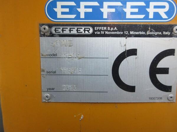 4#6131 Autocarro cassone ribaltabile Iveco in vendita - foto 12
