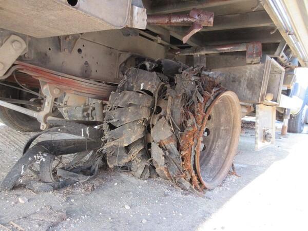 4#6131 Autocarro cassone ribaltabile Iveco in vendita - foto 13
