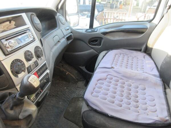 4#6131 Autocarro cassone ribaltabile Iveco in vendita - foto 18