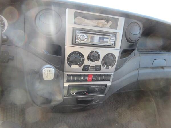 4#6131 Autocarro cassone ribaltabile Iveco in vendita - foto 19