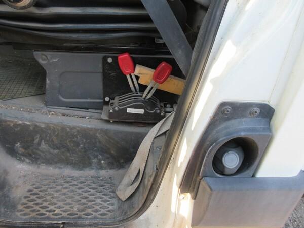 4#6131 Autocarro cassone ribaltabile Iveco in vendita - foto 22