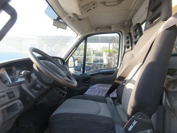 4#6131 Autocarro cassone ribaltabile Iveco in vendita - foto 23