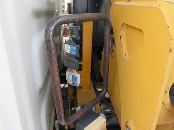 4#6131 Autocarro cassone ribaltabile Iveco in vendita - foto 24