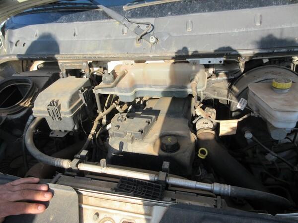 4#6131 Autocarro cassone ribaltabile Iveco in vendita - foto 25