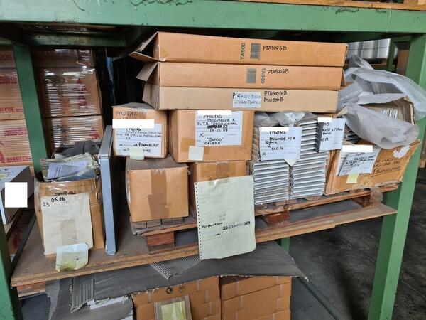 1#6133 Barbecue Astro e griglia acciaio Inox in vendita - foto 11