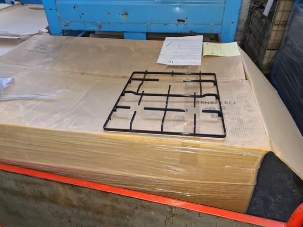 1#6133 Barbecue Astro e griglia acciaio Inox in vendita - foto 17