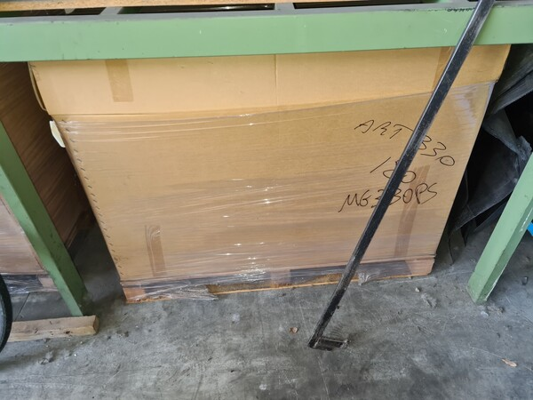 1#6133 Barbecue Astro e griglia acciaio Inox in vendita - foto 18