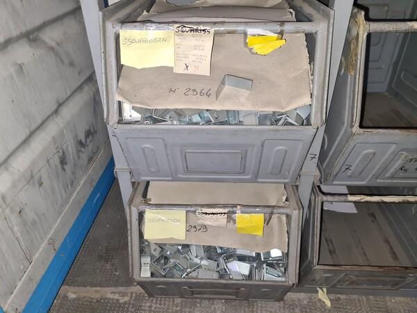 1#6133 Barbecue Astro e griglia acciaio Inox in vendita - foto 22