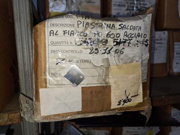 1#6133 Barbecue Astro e griglia acciaio Inox in vendita - foto 23