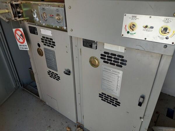 2#6134 Cabina e quadro elettrico in vendita - foto 11