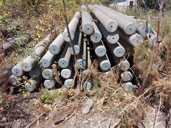 3#6134 Pali in cemento in vendita - foto 9