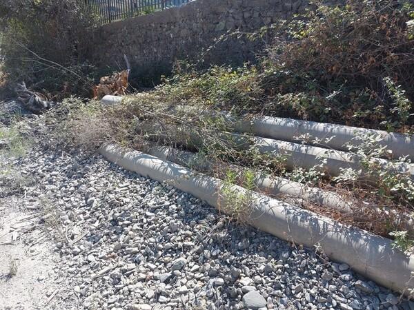 3#6134 Pali in cemento in vendita - foto 14