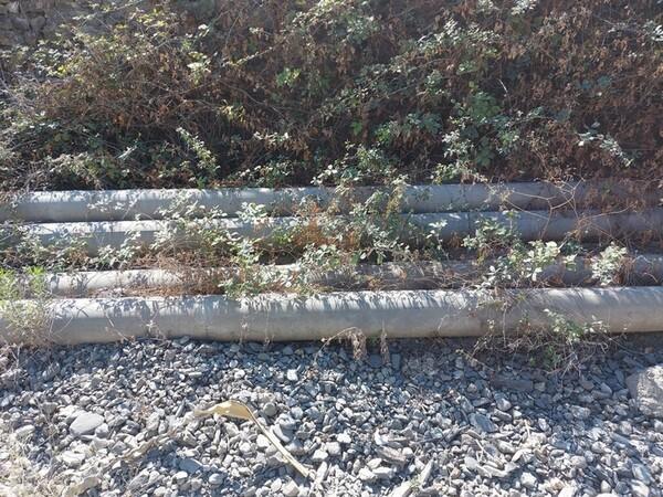 3#6134 Pali in cemento in vendita - foto 15