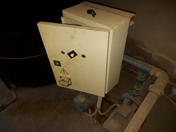 5#6134 Impianto di depurazione Cillichemie in vendita - foto 7