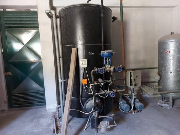 5#6134 Impianto di depurazione Cillichemie in vendita - foto 8