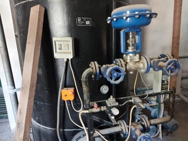 5#6134 Impianto di depurazione Cillichemie in vendita - foto 9