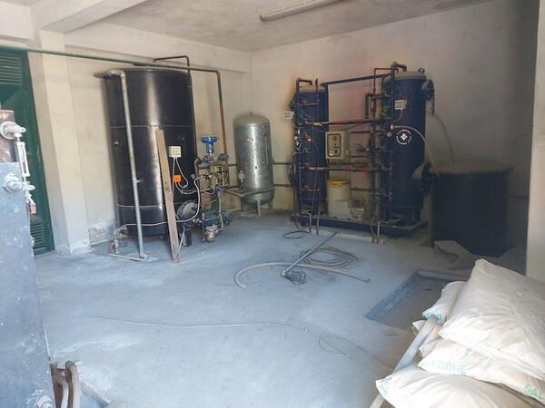 5#6134 Impianto di depurazione Cillichemie in vendita - foto 11