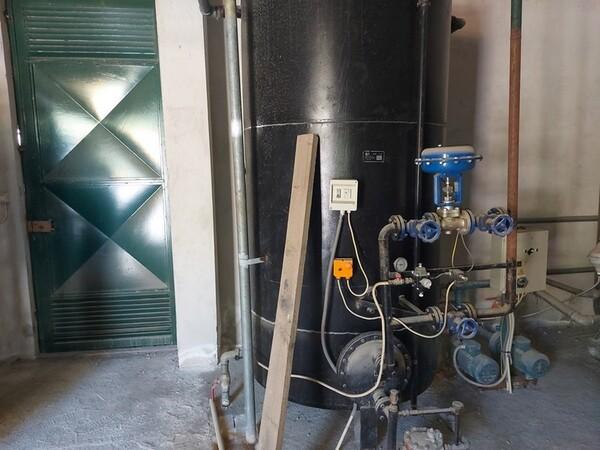 5#6134 Impianto di depurazione Cillichemie in vendita - foto 17