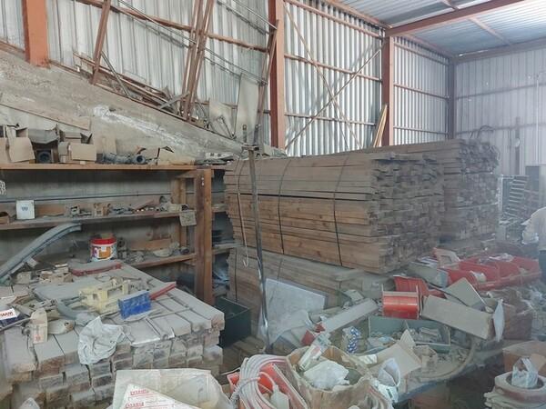 7#6134 Tavole di legno di pioppo in vendita - foto 6