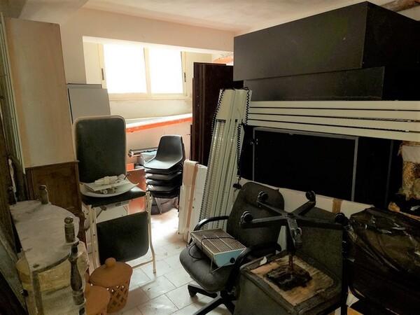 8#6134 Arredi per ufficio e attrezzature  Olivetti in vendita - foto 1