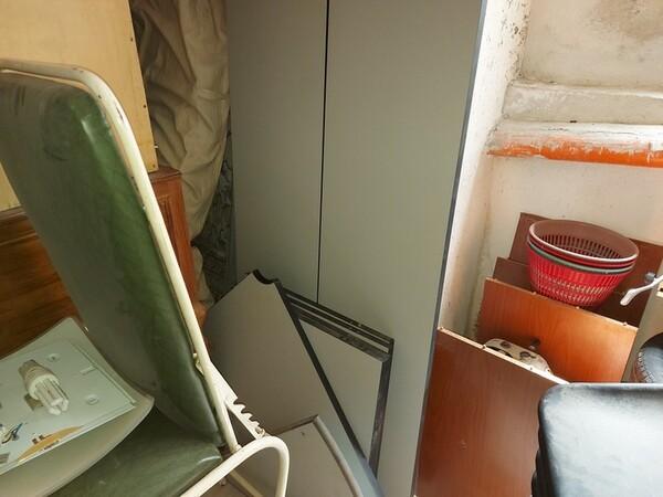 8#6134 Arredi per ufficio e attrezzature  Olivetti in vendita - foto 5