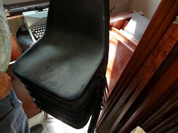 8#6134 Arredi per ufficio e attrezzature  Olivetti in vendita - foto 9