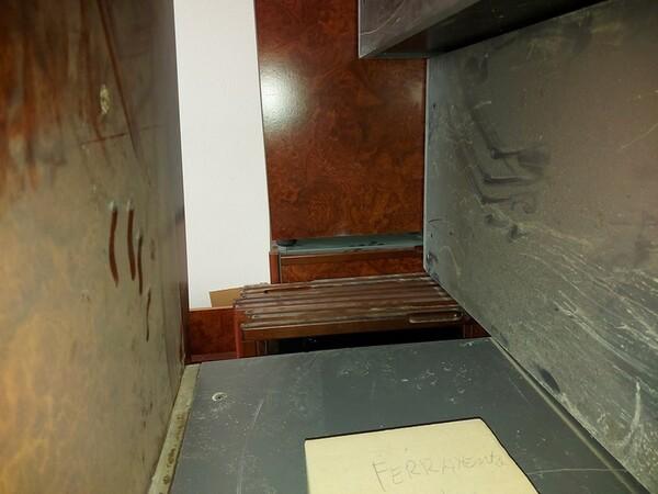 8#6134 Arredi per ufficio e attrezzature  Olivetti in vendita - foto 12