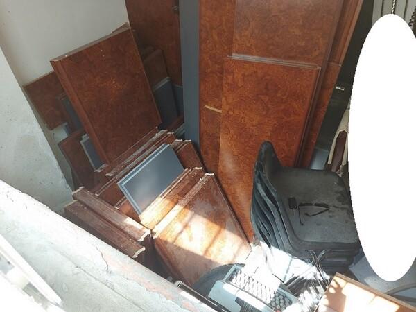 8#6134 Arredi per ufficio e attrezzature  Olivetti in vendita - foto 18