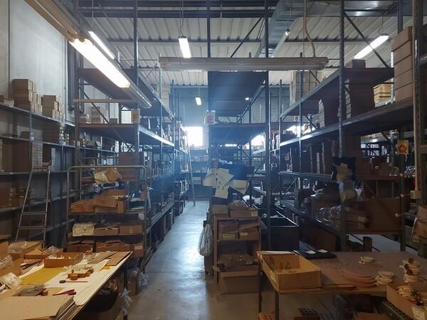 1#6135 Prodotti finiti in legno in vendita - foto 3
