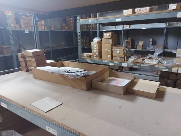 1#6135 Prodotti finiti in legno in vendita - foto 6