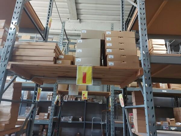 1#6135 Prodotti finiti in legno in vendita - foto 13