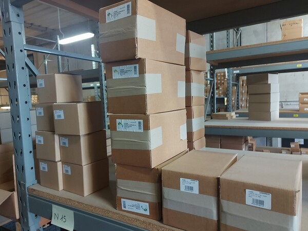 1#6135 Prodotti finiti in legno in vendita - foto 14