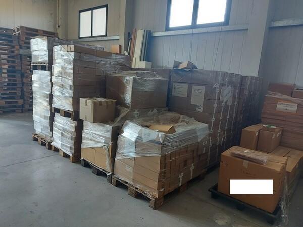 1#6135 Prodotti finiti in legno in vendita - foto 15