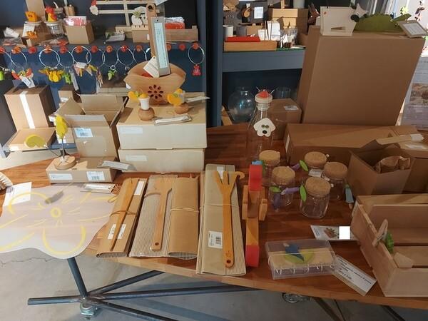 1#6135 Prodotti finiti in legno in vendita - foto 30