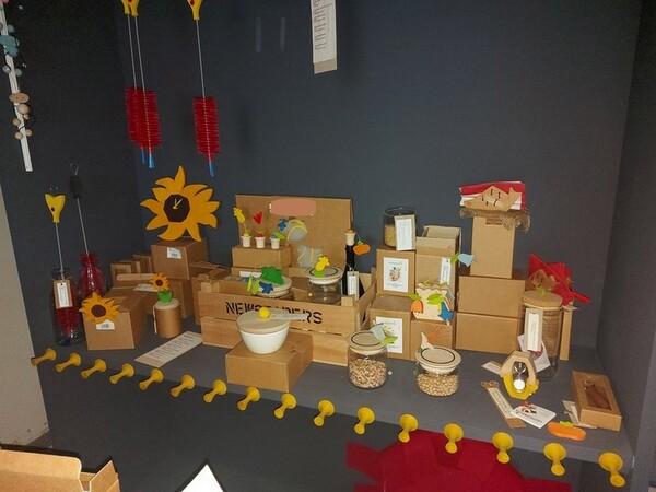 1#6135 Prodotti finiti in legno in vendita - foto 32