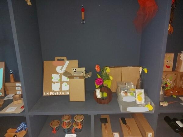 1#6135 Prodotti finiti in legno in vendita - foto 34