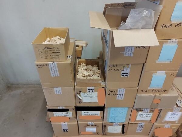 1#6135 Prodotti finiti in legno in vendita - foto 40