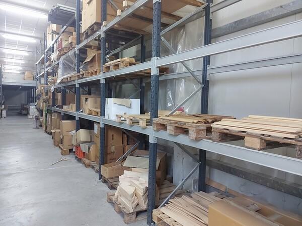 1#6135 Prodotti finiti in legno in vendita - foto 48