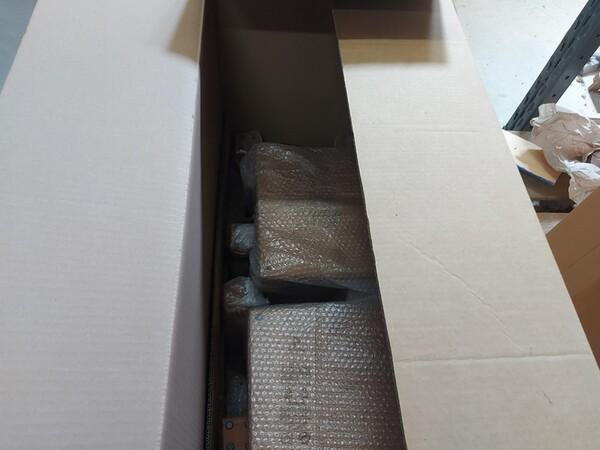 1#6135 Prodotti finiti in legno in vendita - foto 49