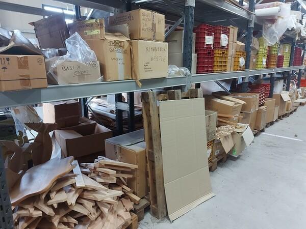1#6135 Prodotti finiti in legno in vendita - foto 50