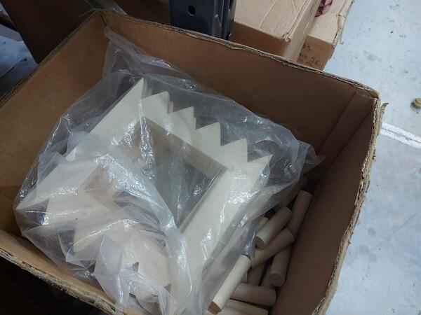 1#6135 Prodotti finiti in legno in vendita - foto 51