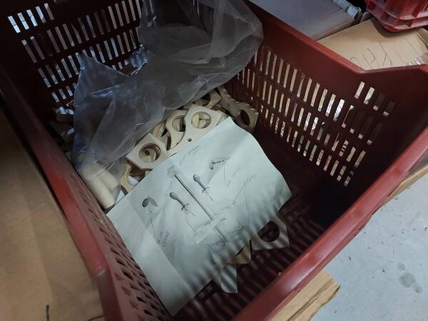 1#6135 Prodotti finiti in legno in vendita - foto 52