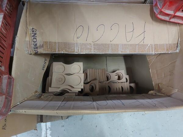 1#6135 Prodotti finiti in legno in vendita - foto 53