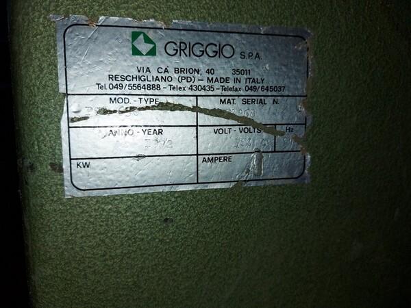 10#6135 Pialla Grigio in vendita - foto 7