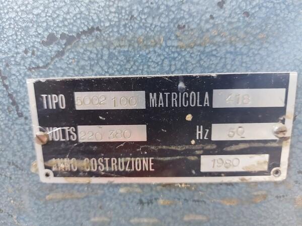 12#6135 Trafori Colombo in vendita - foto 6