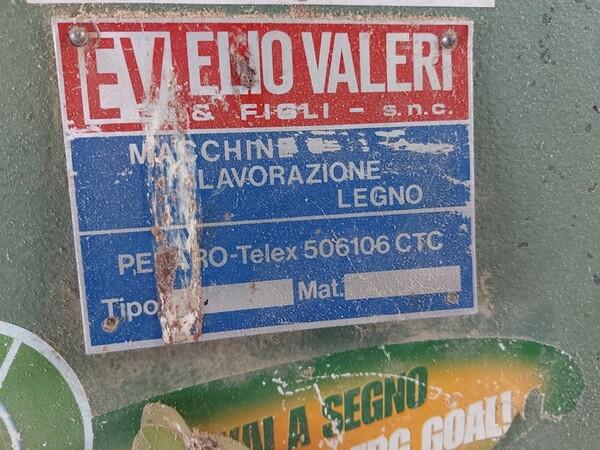 15#6135 Seghe Dario e Tornio Valeri in vendita - foto 6