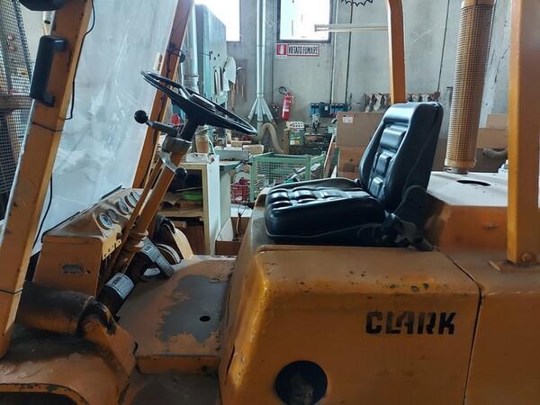 3#6135 Muletto Clark in vendita - foto 14